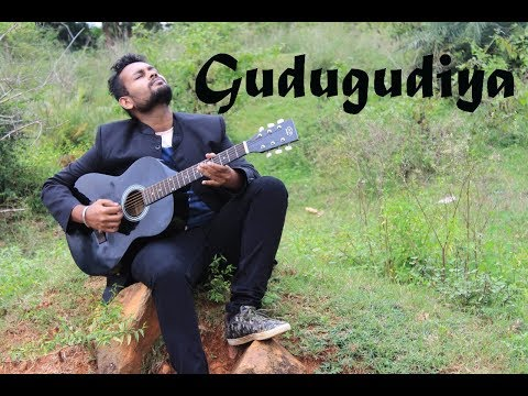Gudugudiya | Cover by MC Vishwas (Raghu Dixit)
