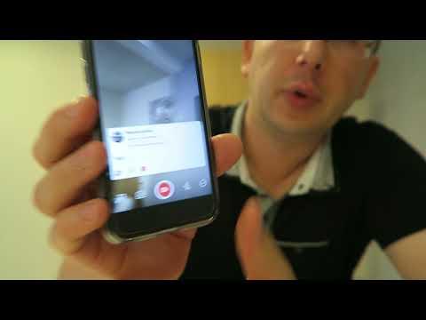 COMMENT FAIRE UN LIVE FACEBOOK (AUDIO OU VIDEO) - DEMO