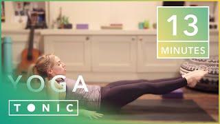 Detox  Useful Yoga  Tonic