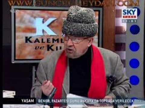 Nakşibendi Cumhuriyeti Sömürge Türkiye Blm2
