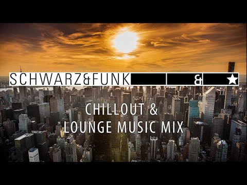 NEW YORK Chillout – Nu Jazz | Deep House | Lounge Music