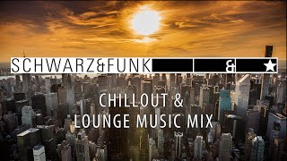 NEW YORK Chillout - Nu Jazz | Deep House | Lounge Music