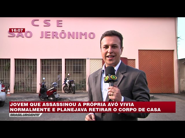 BRASIL URGENTE MINAS 11/03/2019