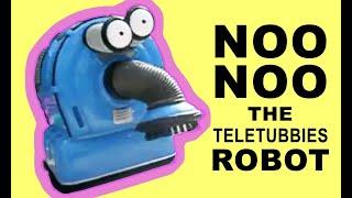 Repeat youtube video Noo-Noo robot, Teletubbies