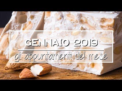 Gli Eventi Di Gennaio 2019 Da Non Perdere In Italia E Non Solo