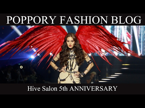 [FASHION SHOW] Hive Salon 5th ANNIVERSARY