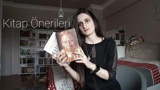 Tarih | Kitap Önerileri Video