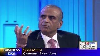 ET Awards 2014: India Inc Bullish On Modi Government