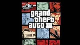 Grand Theft Auto III - Intro Theme
