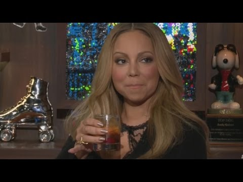 Mariah Carey Insists She Still Doesn't Know Jennifer Lopez, Praises Beyonce and Britney Spears