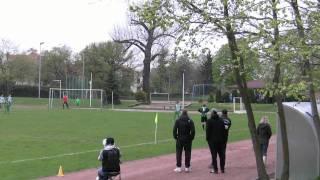 SV Lindenau 1848 vs. BSG Chemie Leipzig