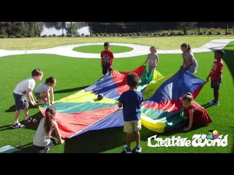 Creative World School Cypress Springs