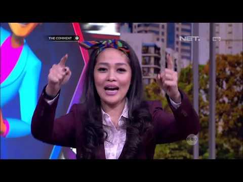 Gracia Indri Sebel Kalo Vanesha Prescilla Yang jawab bener Terus (3/4)