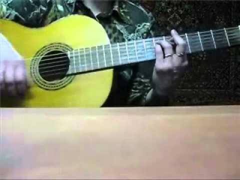 Обучение на гитаре, рок приёмы- анонс. Виктория Юдина