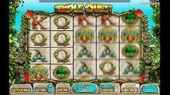 Temple Quest Online Slot - Best Free Spins Slot machine