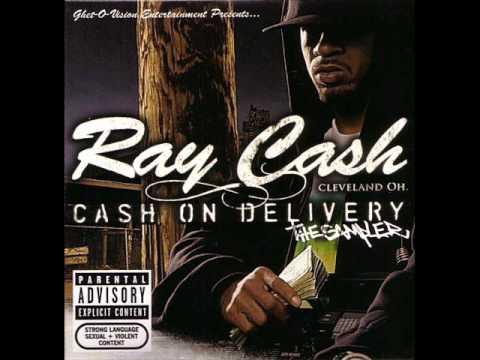 Ray Cash - Bumpin My Music