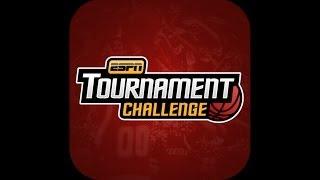 Join my ESPN NCAAB Bracket Tournament Challenge Group