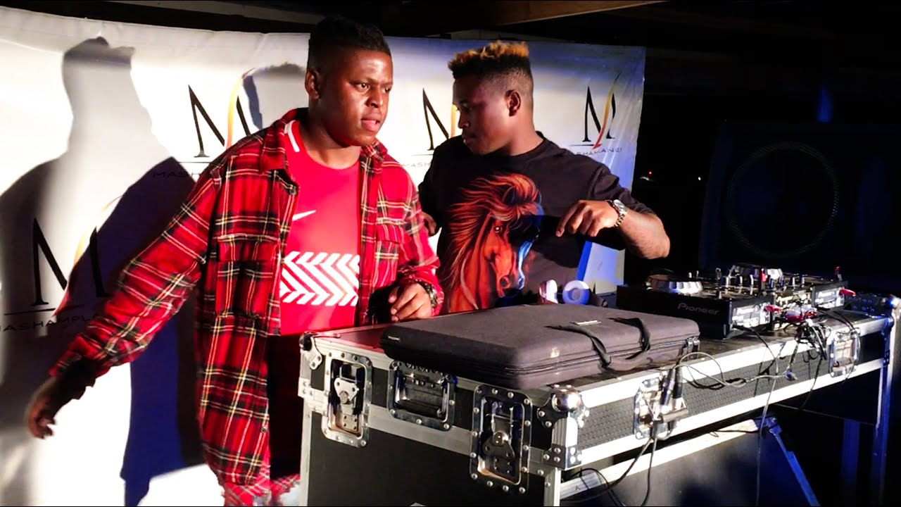 Gqom music goes global in 2018 with Distruction Boyz, TLC Fam and Naked Boys