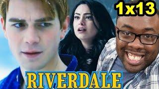 RIVERDALE Ep 13 RECAP (Season Finale) - MORE SECRETS & SHOTS?? #WhatTheHellRiverdale