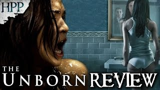 The Unborn (2009) - Horror Movie Review #HPP
