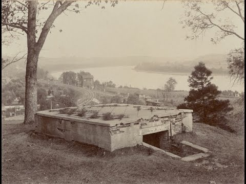 Harrison's  Tomb