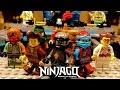 LEGO Ninjago - War of the Titans - EPISODE 9: Team 2