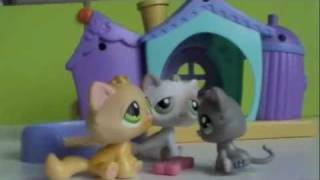 "LPS little kitten krystal (part 1) "" how it begins"""