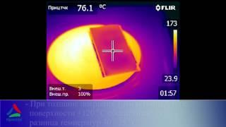 Теплокор — жидкая керамическая теплоизоляция металла