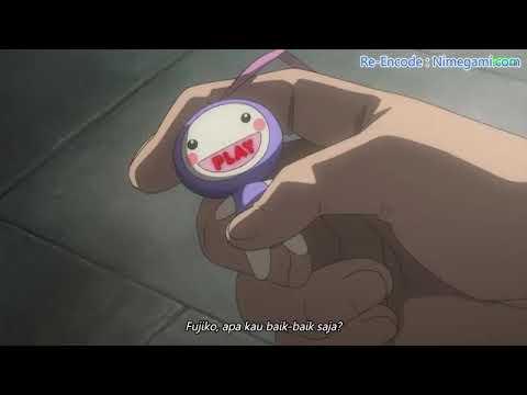 Ichiban Ushiro No Daimaou Episode 4 Sub Indo