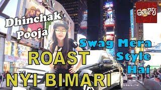 Dhinchak Pooja New Song - SWAG MERA STYLE HAI