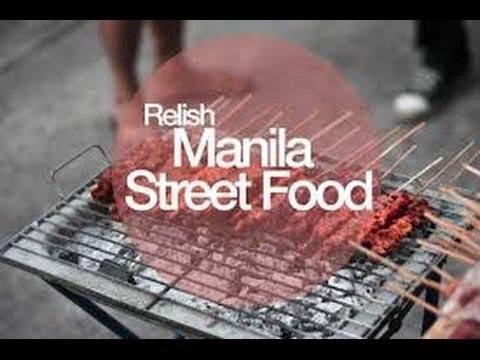 Philippines Street Food - The ULTIMATE Filipino Food Tour of Quezon City, Metro Manila!