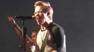 Hunter Hayes A Thing About You Live at the Oakdale Theatre