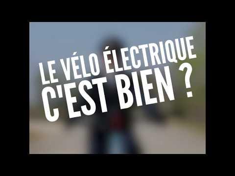 Aide départementale pour l'achat d'un vélo électrique