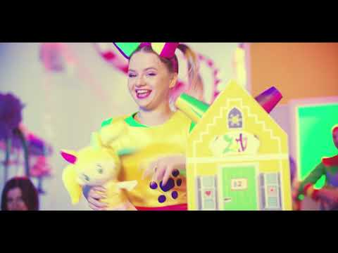 Gasca Zurli - I have a little house (Official video)