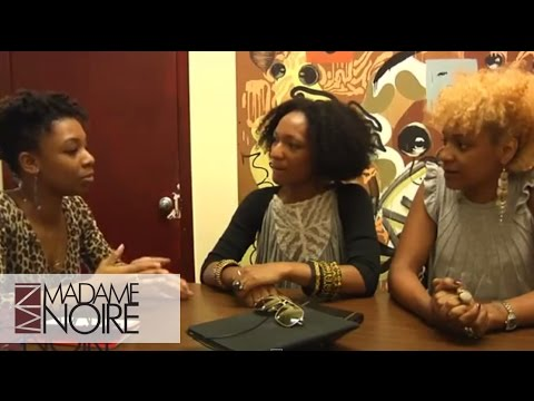Les Nubians on Their Childhood, Their Sound, and Their Style