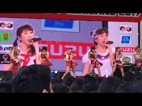 愛乙女★DOLL live at JAPAN EXPO THAILAND 2017 Day 3 (2017.02.12) Main Stage