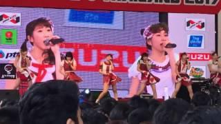 愛乙女☆DOLL (ラブリードール) live at JAPAN EXPO THAILAND 2017 Day 3...