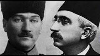Hiç Görmediğiniz Osmanlı Dönemi Ve ATATÜRK Fotoğrafları