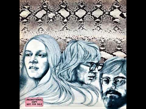 White Cloud - White Cloud (1972) (US, Folk, Country Rock)