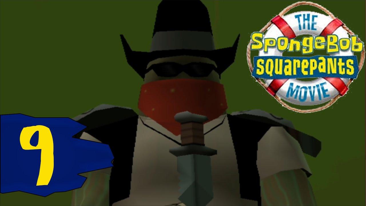 spongebob das spiel