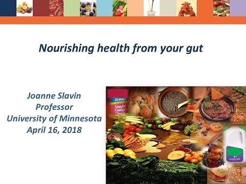 Nourishing Health - Trust Your Gut PART 1