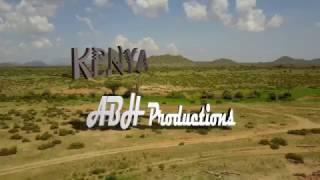 Kenya Safari Trip 2016 [4K] DJI Mavic Pro