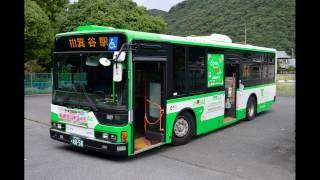 神戸市営バス111系統 衝原→箕谷駅前