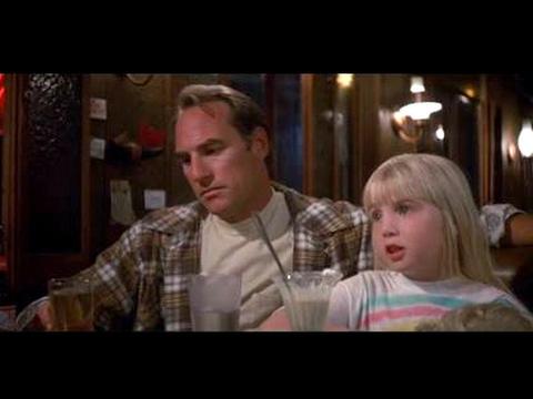 poltergeist 2 1986 OLIVER ROBINS & HEATHER O'ROURKE
