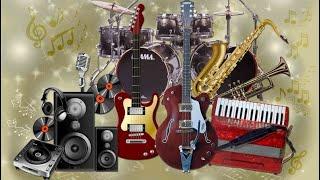АМЕРИКА. Американская школа. Уроки пения и музыки. Игра на инструментах.