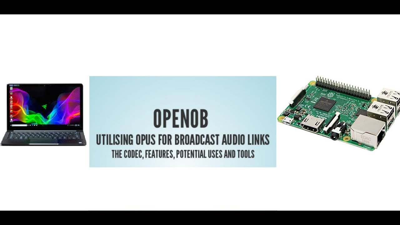 OpenOB, full duplex, high quality stereo