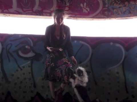 "Dakota covering ""On the Radio"" by Regina Spektor"