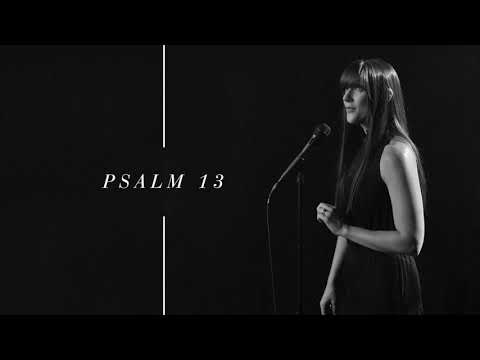 Alisa Turner - Psalm 13 (Official Audio)