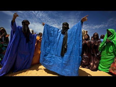 Tamasheq music from Mali
