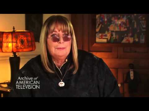Penny Marshall on her biggest achievement, regret, and her legacy  EMMYTVLEGENDS.ORG